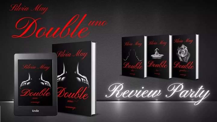"""RECENSIONE,   """"DOUBLE. Vol 1"""" di Silvia May"""