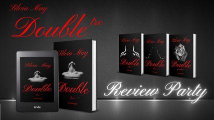 """RECENSIONE, """"DOUBLE. Vol 3"""" di Silvia May"""
