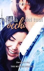 Recensione, Al di là dei tuoi occhi di Paola Serra