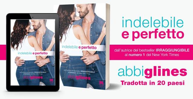 Review Party: INDELEBILE E PERFETTO di Abbi Glines