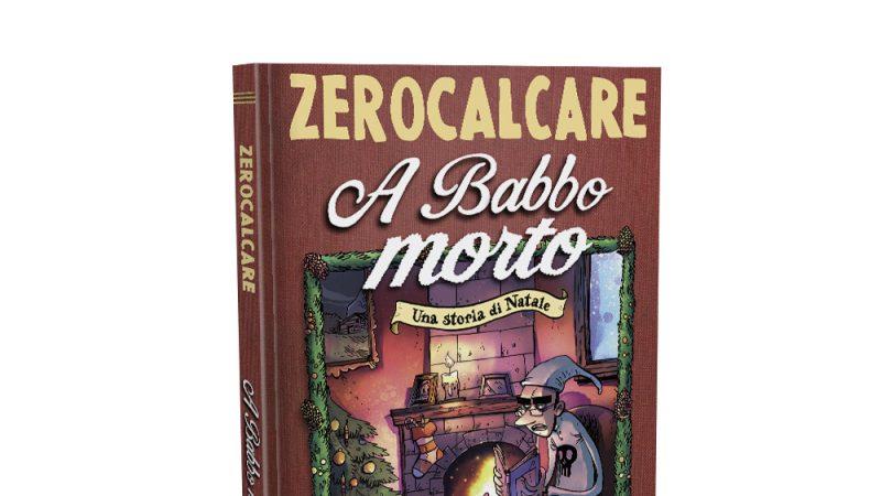 #Recensione, A Babbo morto di Zerocalcare