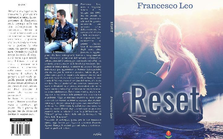 #recensione, Reset di Francesco Leo