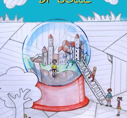 Nuovo libro per bambini, Oltre il Castello di Bolle, nato da un idea dell'associazione culturale Stella e Aratro ed il direttivo del Collettivo Scrittori Uniti.