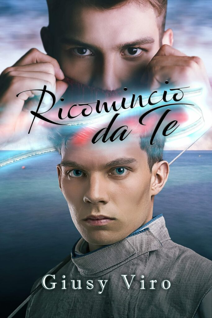 REVIEW PARTY: Ricomincio da te di Giusy Viro