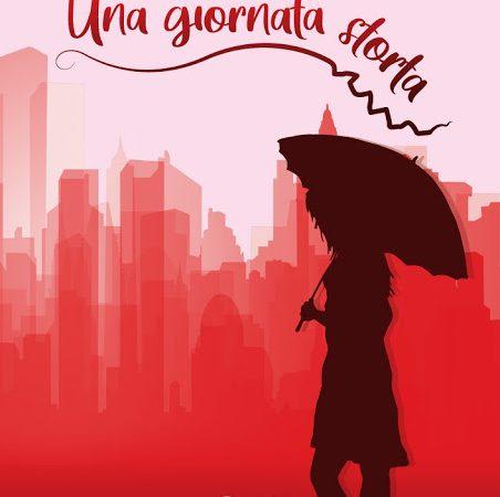 Recensione, Una giornata storta di Eleonora Ippolito