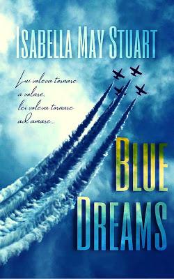 Recensione, Blue Dreams di Isabella May Stuart