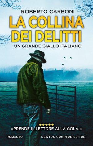 La collina dei delitti, di Roberto Carboni