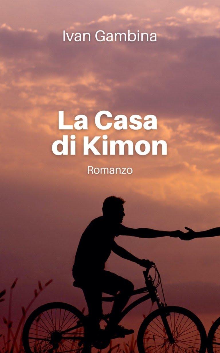 """Recensione, """"La casa di Kimon"""" di Ivan Gambina"""