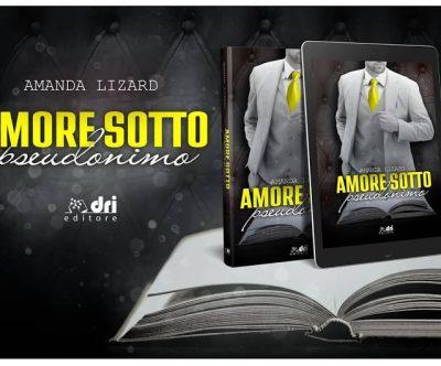 Review tour, Amore sotto pseudonimo di Amanda Lizard.