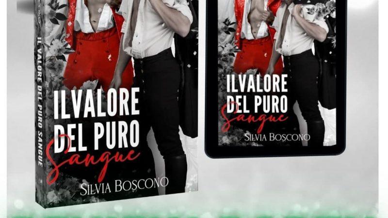 Review party, Il valore del puro sangue di  Silvia Boscono