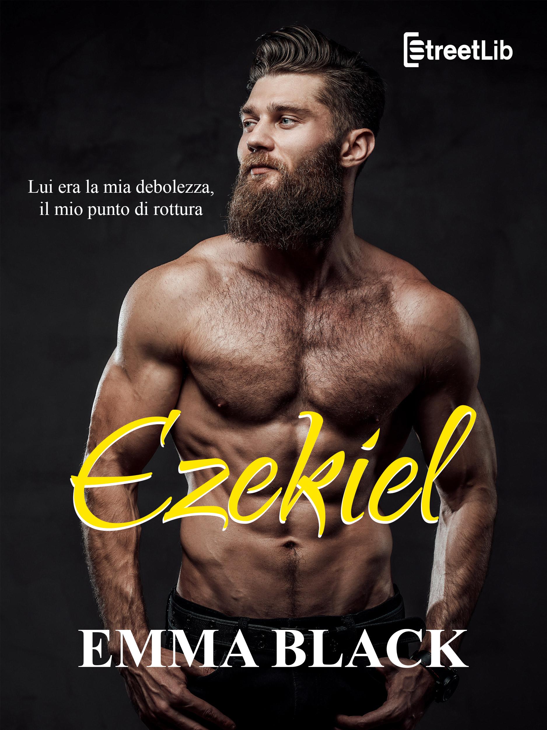 Anteprima, EZEKIEL di  Emma Black