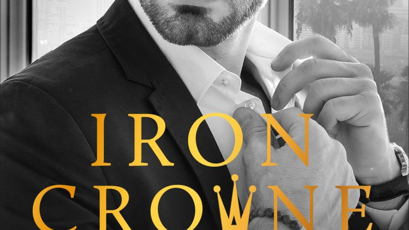 Anteprima, IRON CROWNE. Sfide d'amore di CD Reiss