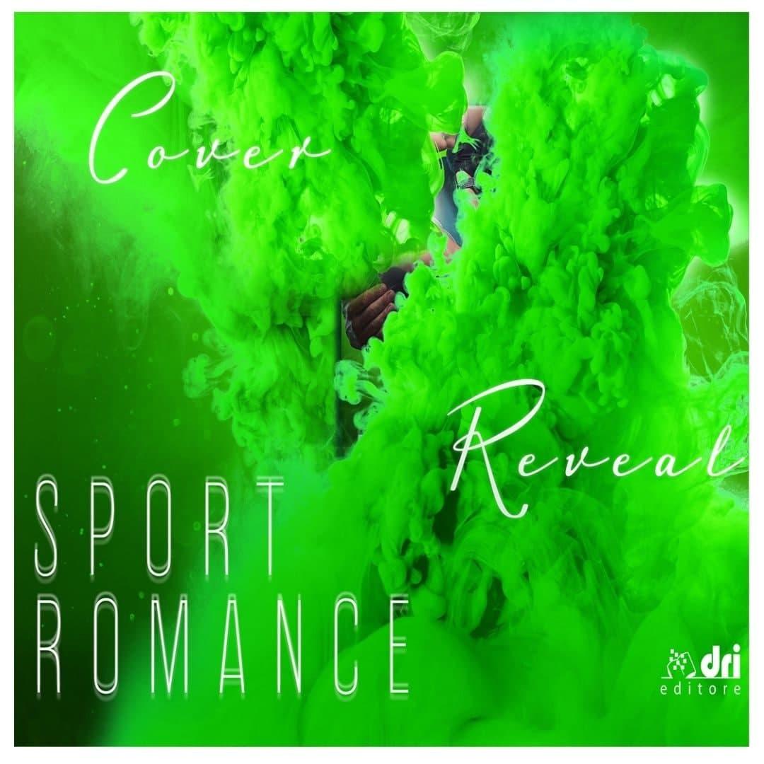 Cover reveal, My Best Goal di Milena Zucchetti