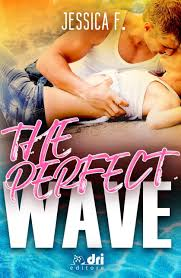 Review party,The perfect wave  di Jessica F.